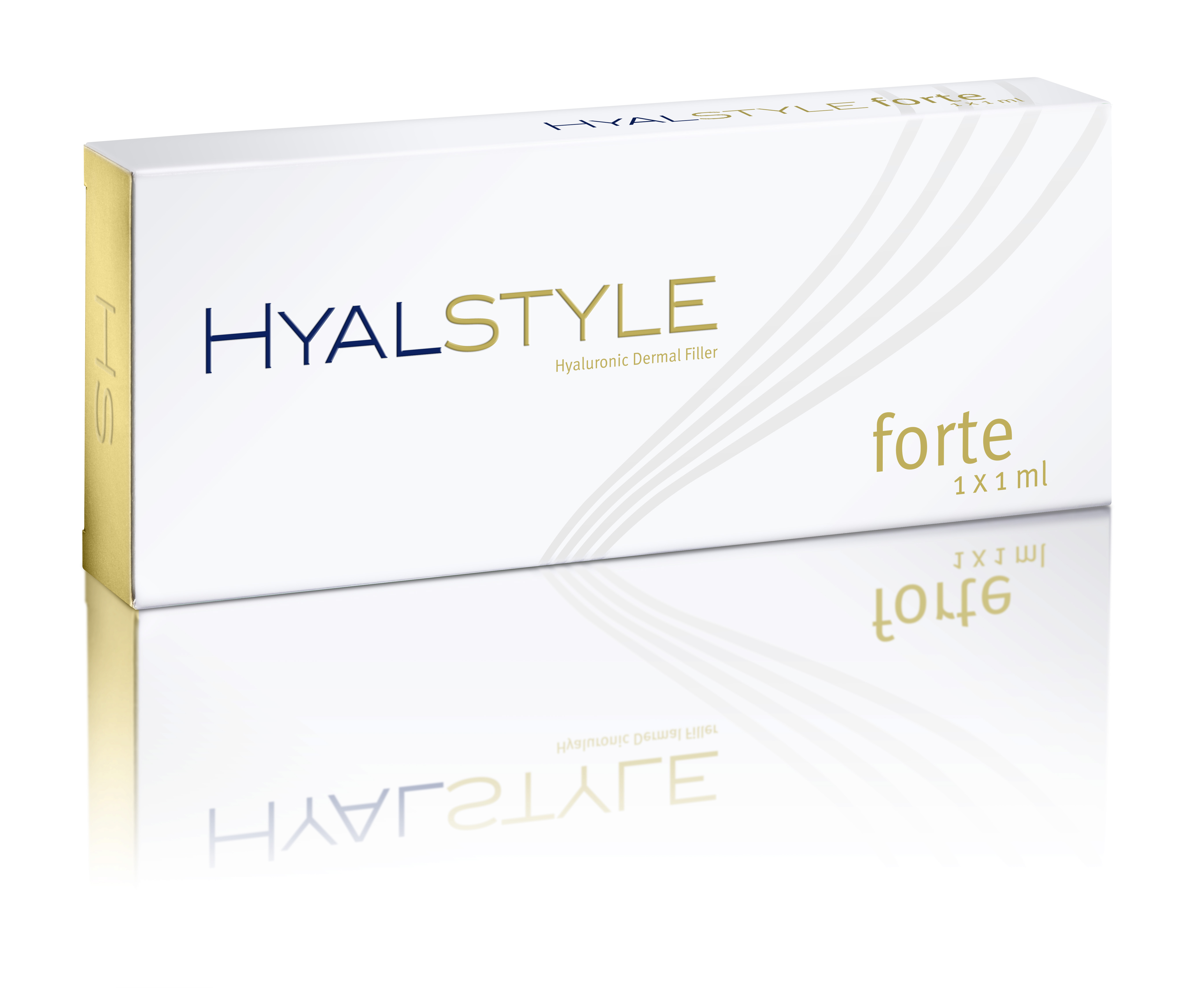 W&O HyalStyle Forte 1214